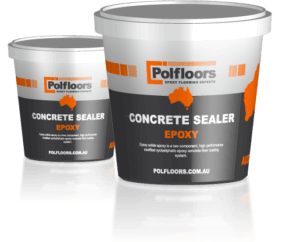 Concrete Sealer CSx100