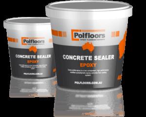 Concrete Sealer CSx100